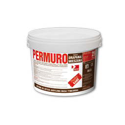 KABE tynk akrylowy Permuro