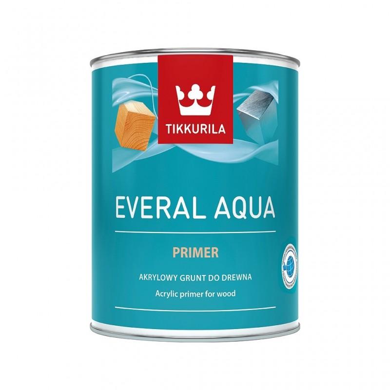 Tikkurila Everal Aqua Primer
