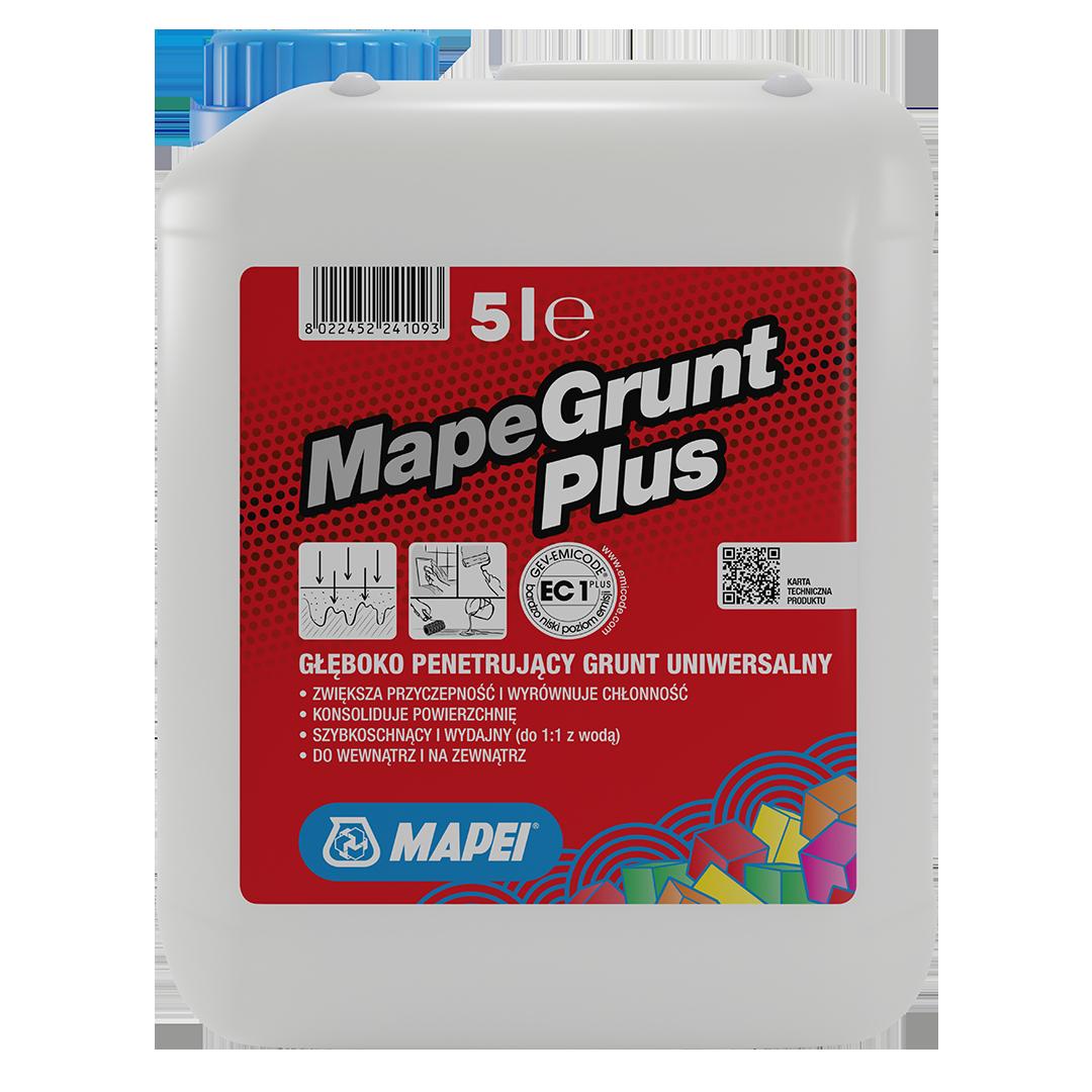 Mapei Mapegrunt Plus