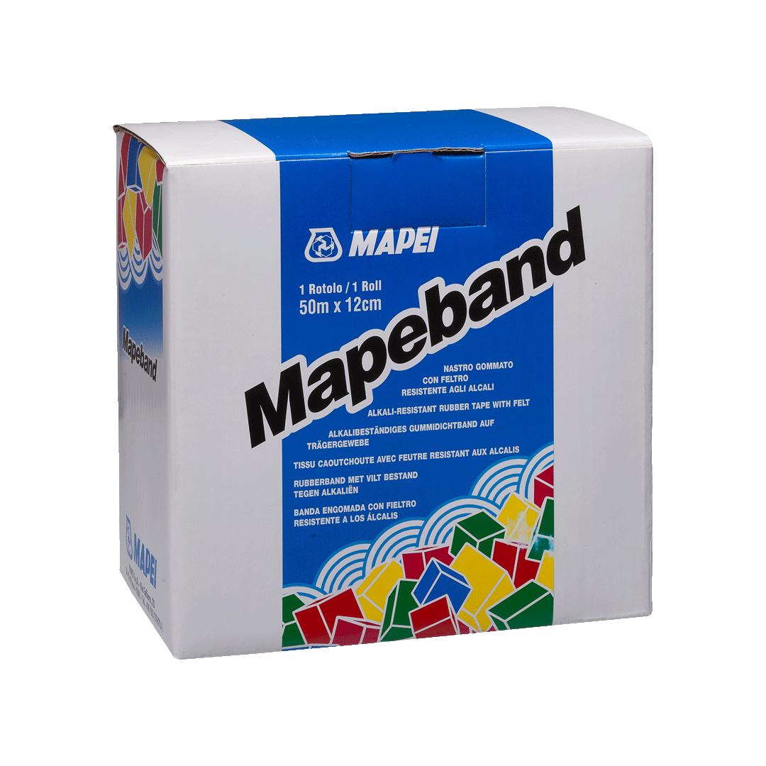 Mapei taśma uszczelniająca Mapeband