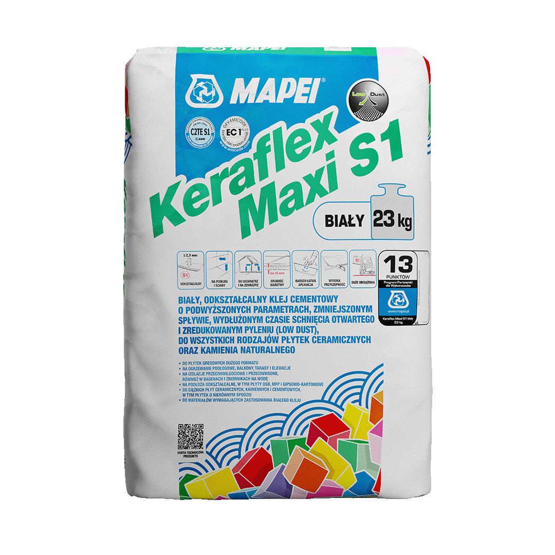 Mapei klej do płytek Keraflex Maxi S1