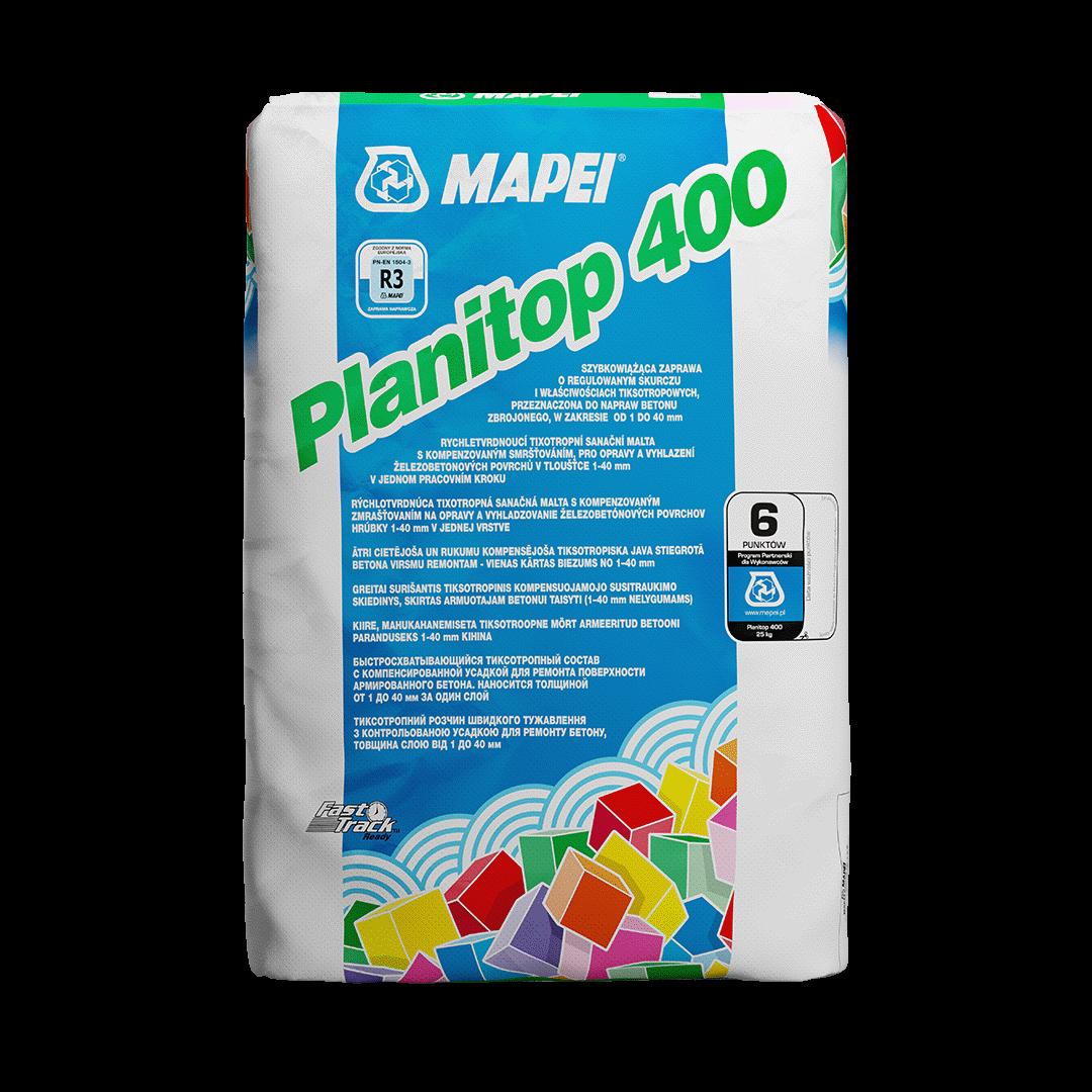 Mapei zaprawa naprawcza Planitop 400